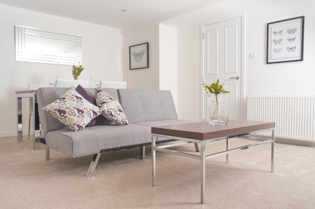 Junior 1 Bedroom Apartment in Aberdeen