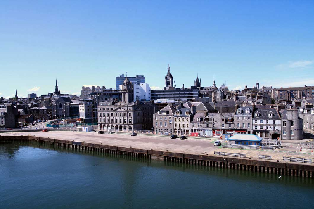 Apartments for rent in Aberdeen