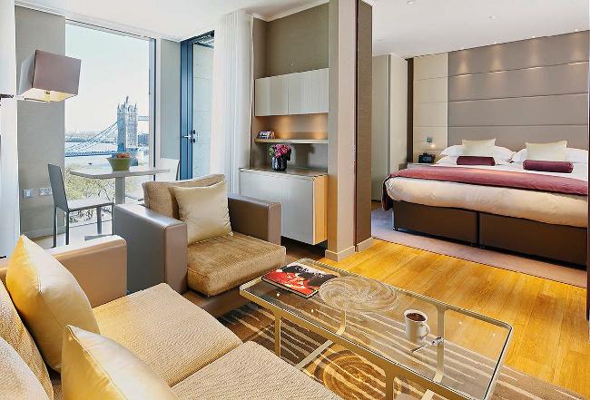 Junior 1 Bedroom Apartment in London